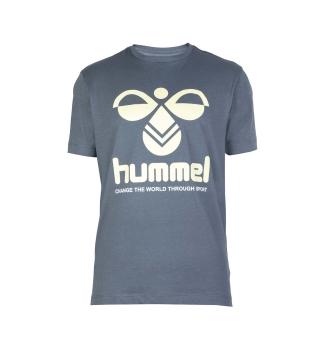 HMLCENTIL T-SHIRT S/S TEE